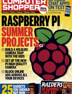 Computer Shopper – Issue 392, October 2020