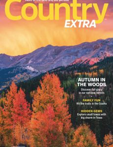 Country Extra – September 2020