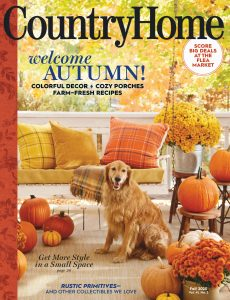 Country Home – Fall 2020