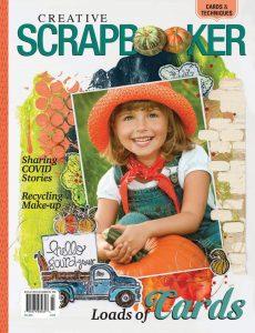Creative Scrapbooker – Fall 2020