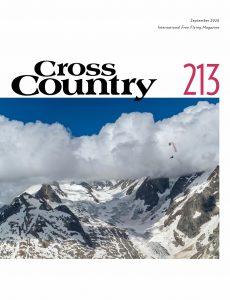 Cross Country – September 2020