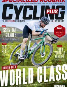 Cycling Plus UK – September 2020