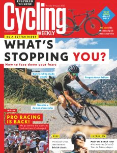 Cycling Weekly – August 06, 2020