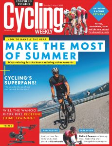 Cycling Weekly – August 13, 2020