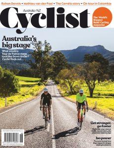 Cyclist Australia & New Zealand – September 2020
