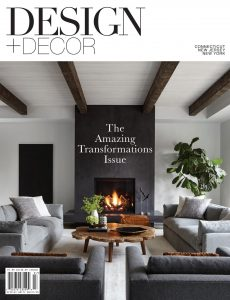 Design + Decor CT-NJ-NY – Issue 4 2020