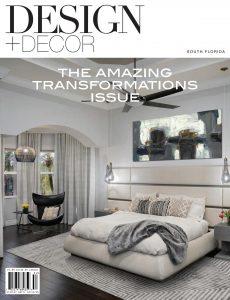 Design + Decor Southwest Florida – Summer 2020