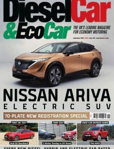 Diesel Car & Eco Car – September 2020