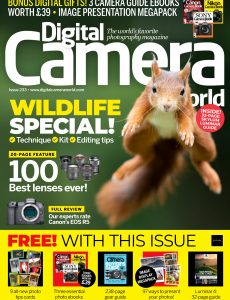 Digital Camera World – September 2020
