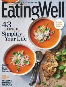 EatingWell – September 2020