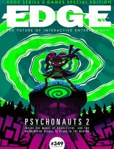 Edge – October 2020