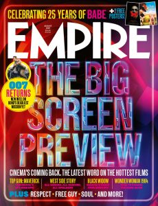 Empire Australasia – August 2020