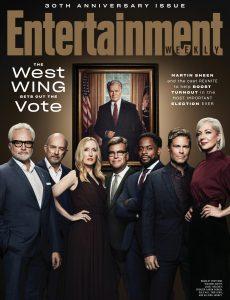 Entertainment Weekly – September 01, 2020
