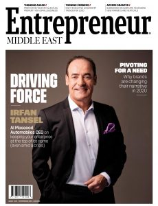 Entrepreneur Middle East – August 2020