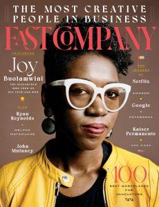 Fast Company – September 2020