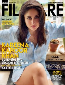 Filmfare – August 2020