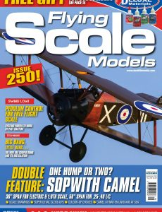 Flying Scale Models – September 2020