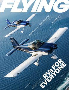 Flying USA – September 2020