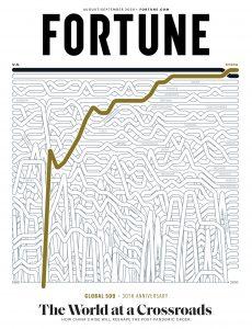 Fortune USA – August-September 2020