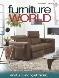 Furniture World – July-August 2020