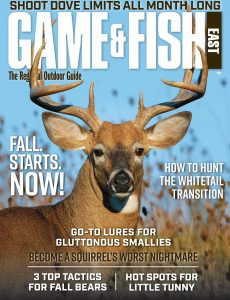 Game & Fish East – September 2020