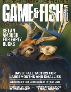 Game & Fish Midwest – September 2020