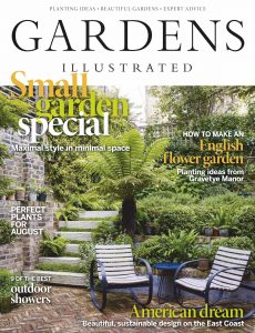 Gardens Illustrated – August 2020
