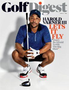Golf Digest USA – September 2020
