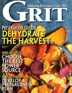 Grit – September 2020