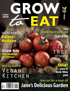 Grow to Eat – Spring 2020