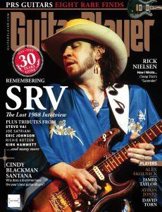 Guitar Player – October 2020