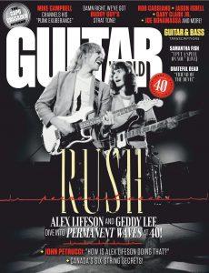 Guitar World – October 2020