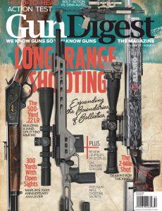 Gun Digest – September 2020