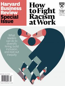 Harvard Business Review OnPoint – Fall 2020