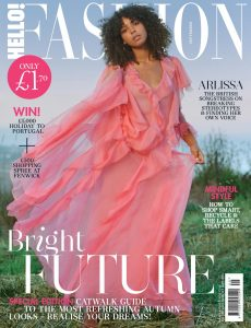 Hello! Fashion Monthly – September 2020