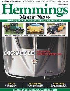 Hemmings Motor News – September 2020