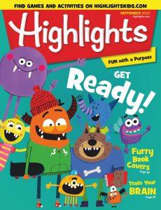 Highlights for Children – September 2020