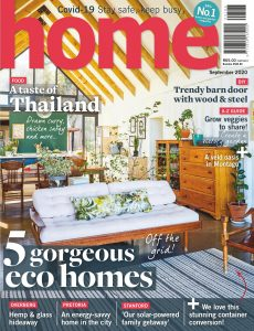 Home South Africa – September 2020