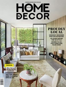 Home & Decor – August 2020