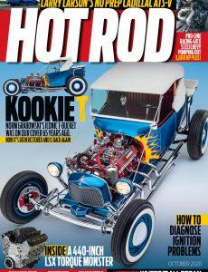 Hot Rod – October 2020