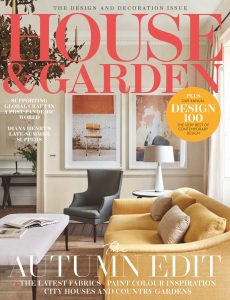 House & Garden UK – October 2020