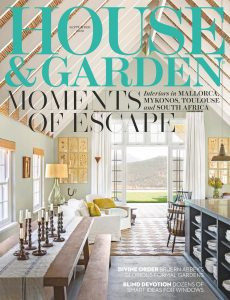 House & Garden UK – September 2020