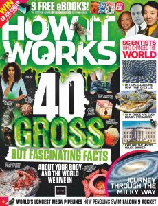 How It Works – Issue 141, 2020
