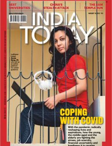 India Today – August 10, 2020
