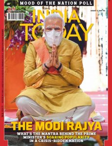 India Today – August 17, 2020
