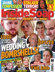 Inside Soap UK – 08 August 2020