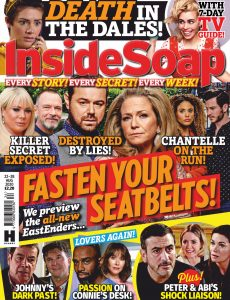 Inside Soap UK – 22 August 2020