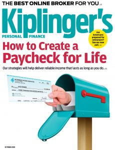 Kiplinger's Personal Finance – October 2020