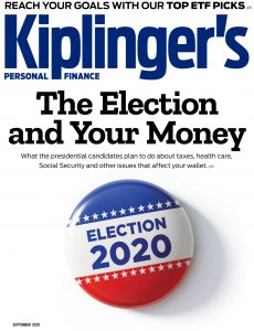 Kiplinger's Personal Finance – September 2020
