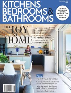 Kitchens Bedrooms & Bathrooms – September 2020